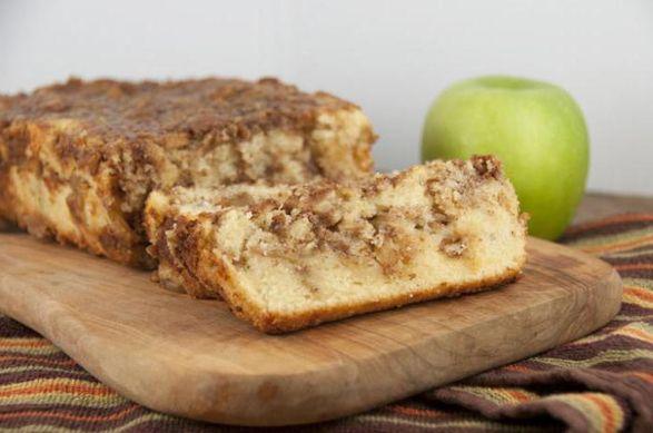 Шарлотка с яблоками из батона рецепт с фото пошагово в духовке