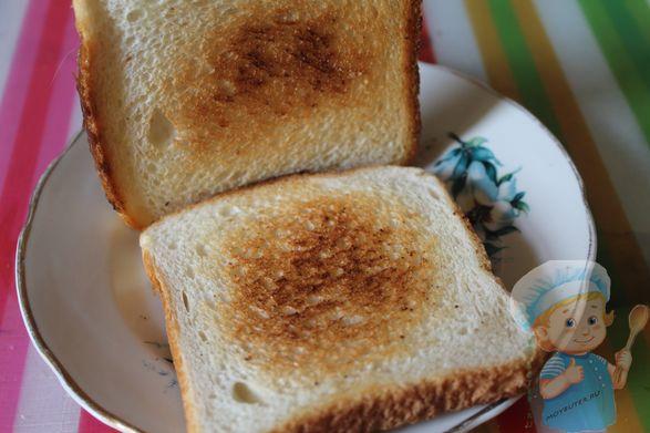 Хлеб для бутера