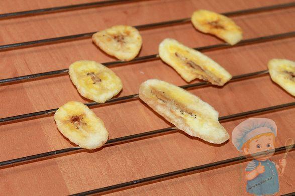 Остужаем чипсы