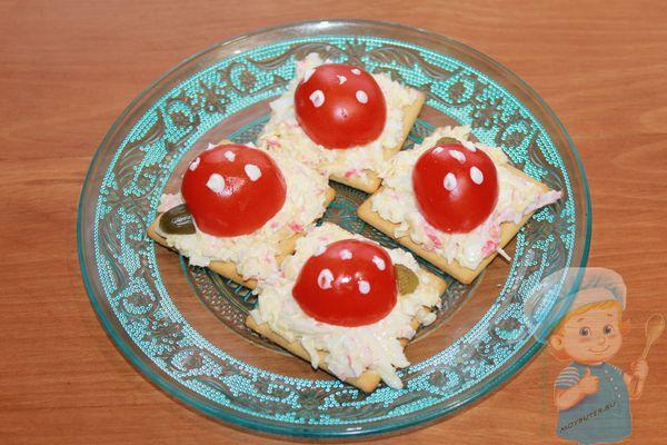 белые точки на помидорке